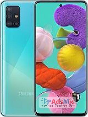Samsung Galaxy A51 6/128GB Global (New)