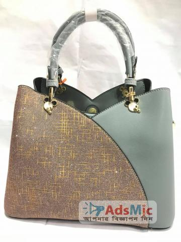 New Model Bag