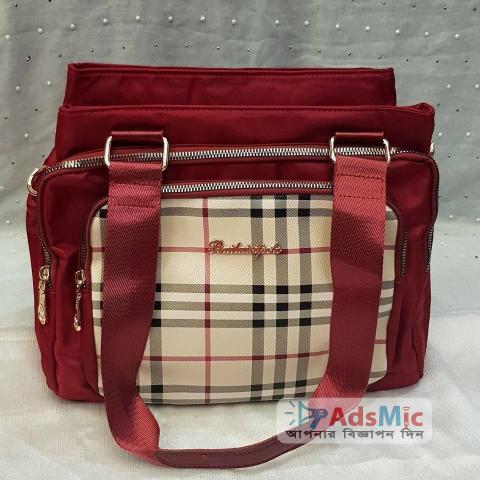 5 Chamber Bailaisi Polo Bag...