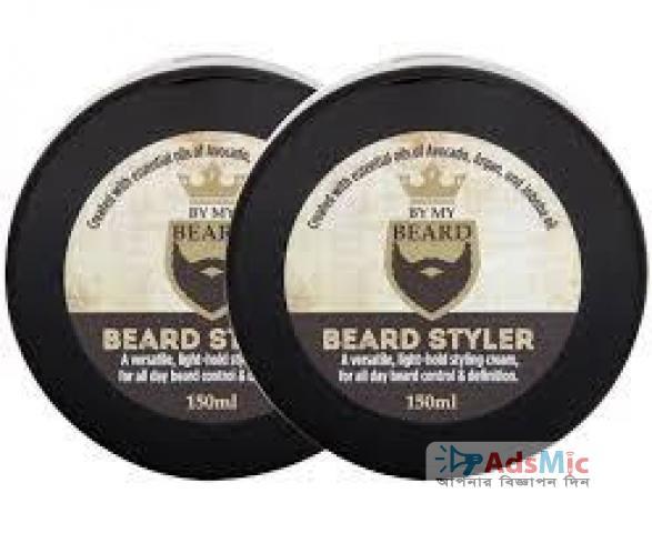 By My Beard - Styler 150ml