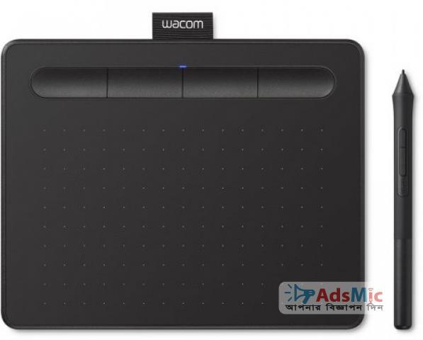Wacom Intuos Medium CTL-6100WL Bluetooth Graphics Tablet