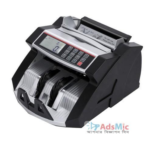 Money Counter 0288UV/MG High Speed Machine 1000 Pcs/Min
