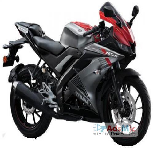Yamaha R15 V3 155cc