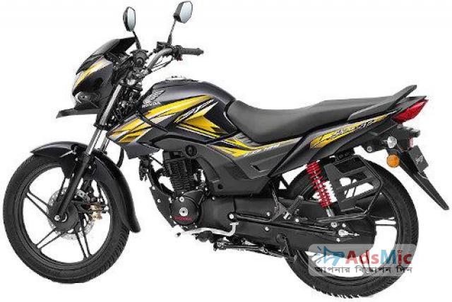 Honda Shine SP 125 cc