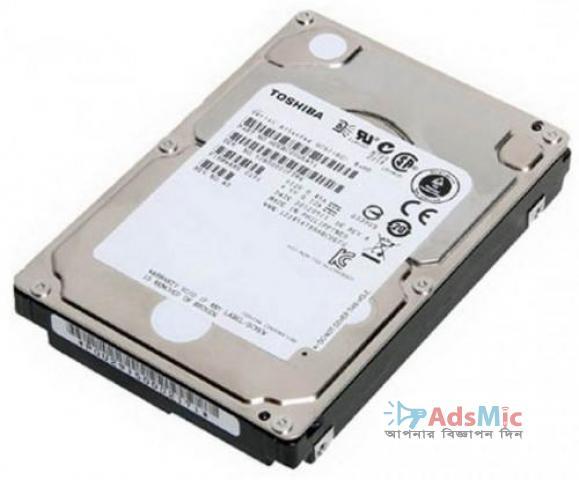 Toshiba DT01ACA200 2TB 7200 RPM Internal Hard Disk Drive