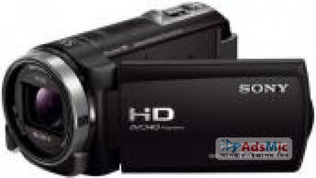 Sony CX410 Handycam Camera