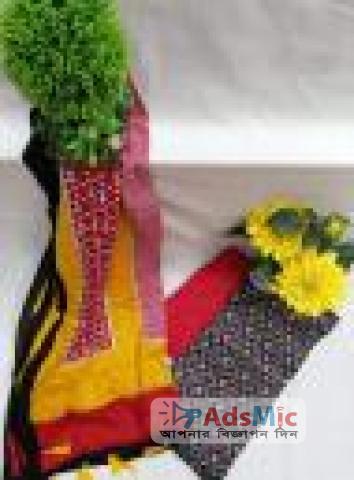 Indian Joypuri Salwar Kamez