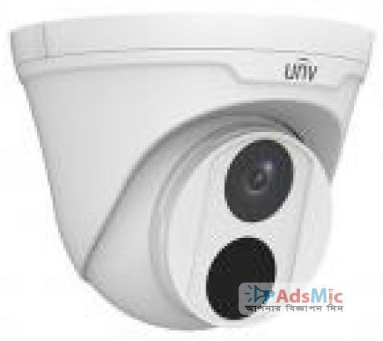 Uniview IPC3612CR3-PF28-A 2MP Dome Network Camera