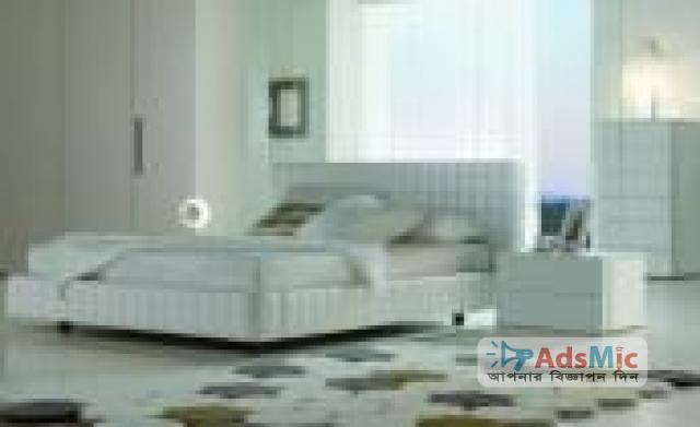 Modern Design Exclusive 5 x 7' Bed GF6088