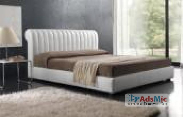 Stylish Duco Color Paint 5 x 7' Bed GF6085