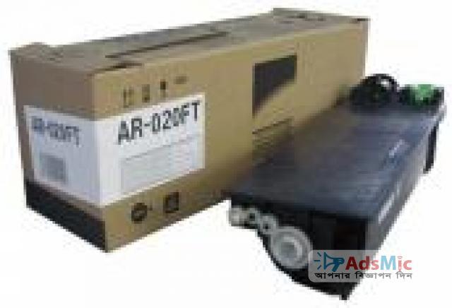 Sharp AR-020ST Black Original Toner Cartridge