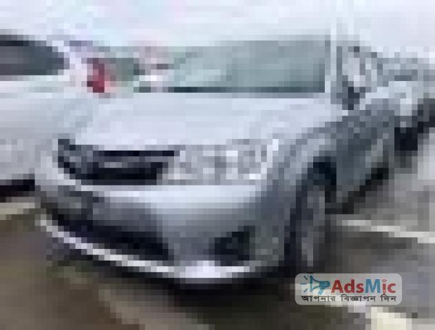 Toyota Fielder Hybrid G Pkg 2014