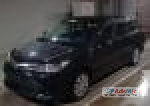 Toyota Fielder Hybrid 201