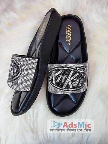 Kitkat Slider Shoes