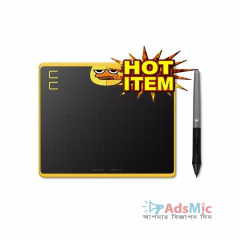 Huion Pen Tablet HS64 Chips