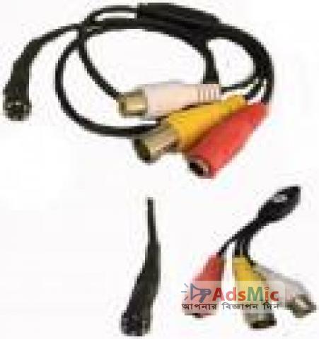 Visionkon UV-AHDCM115 1.3MP AHD Spy Camera