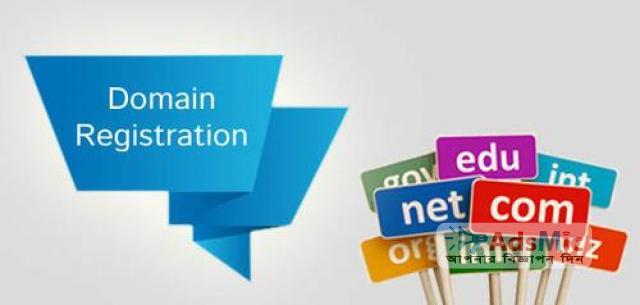Dot com Name Registration