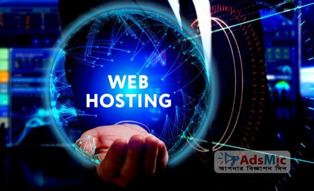 Website Hosting - CPanel