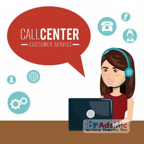 Call Center PABX