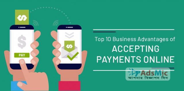 Accept Payment Online