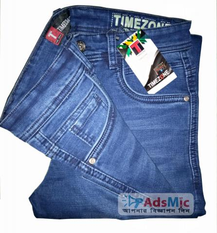 Denim Jeans Pants for man