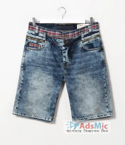 short pant for man
